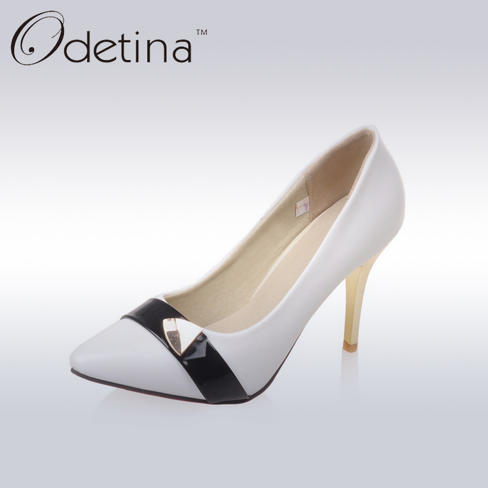 Online Get Cheap White Formal Heels -Aliexpress.com | Alibaba Group