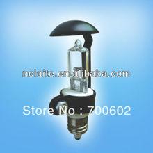 SH52 24v/50w E11 with Black Umbrella for Skylux surgical light FREE SHIPPING(China (Mainland))