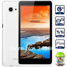 Lenovo A889 3G Smartphone with MTK6582 1.3GHz Android 4.2 1GB RAM 8GB ROM WiFi GPS 6.0 inch QHD Screen Bluetooth