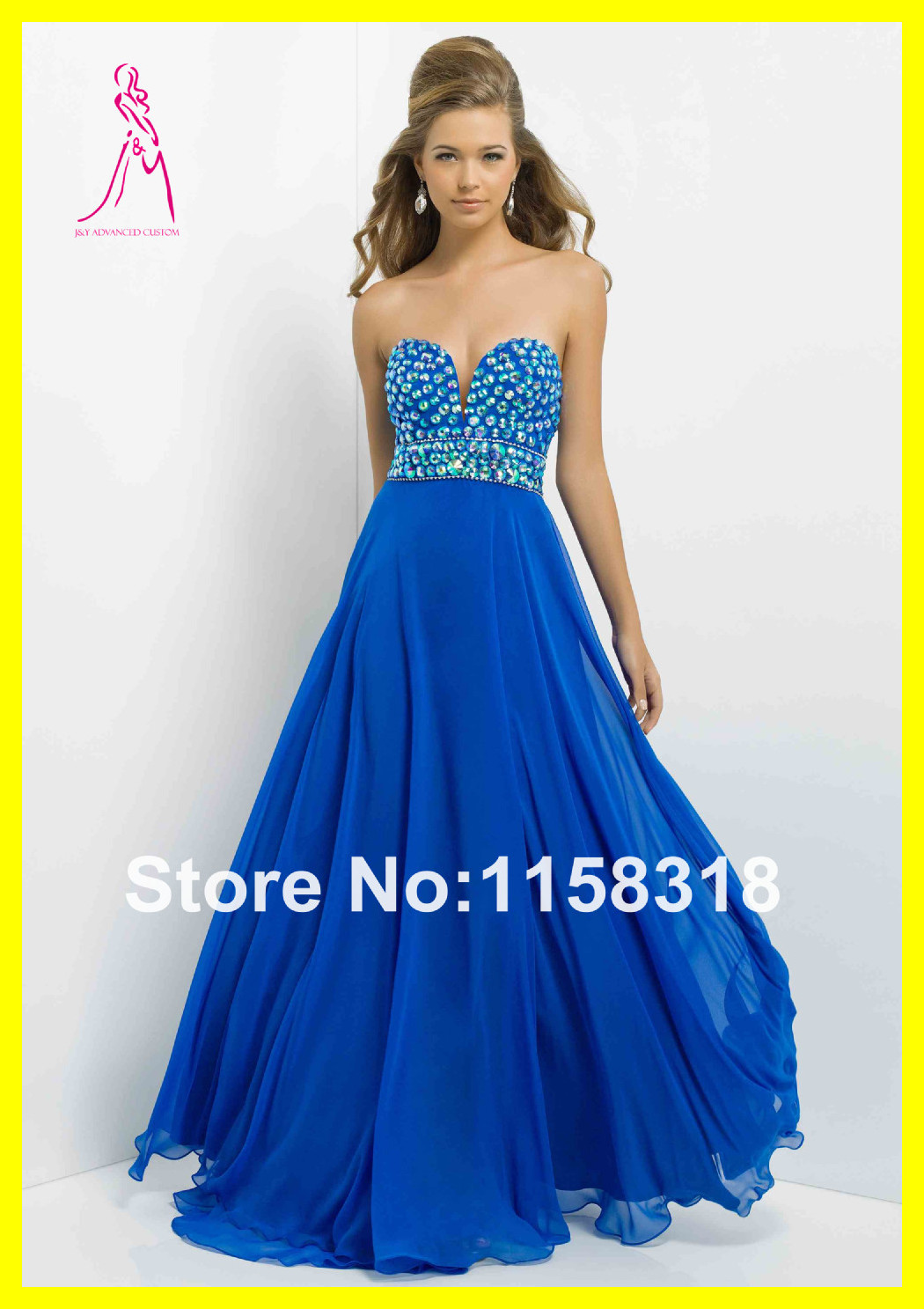 Collection Where To Shop For A Prom Dress Pictures - Reikian