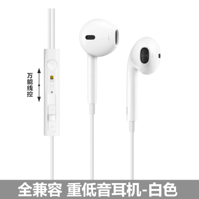 E16 mobile phone headphones headset computer smart compatible mp3 sports earphones ear wire(China (Mainland))