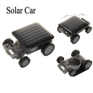 solar power cars for kids running fast on the sunlight gadget new diy kit for children