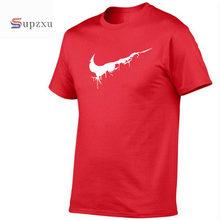 2019 Новое поступление, повседневные мужские футболки, мужские футболки с 3D-принтом, модные футболки с графическим принтом, футболки с японск...(China)