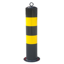 Fixed Traffic Road Pile Bollard Warning Post Parking Barrier Barricade(China (Mainland))