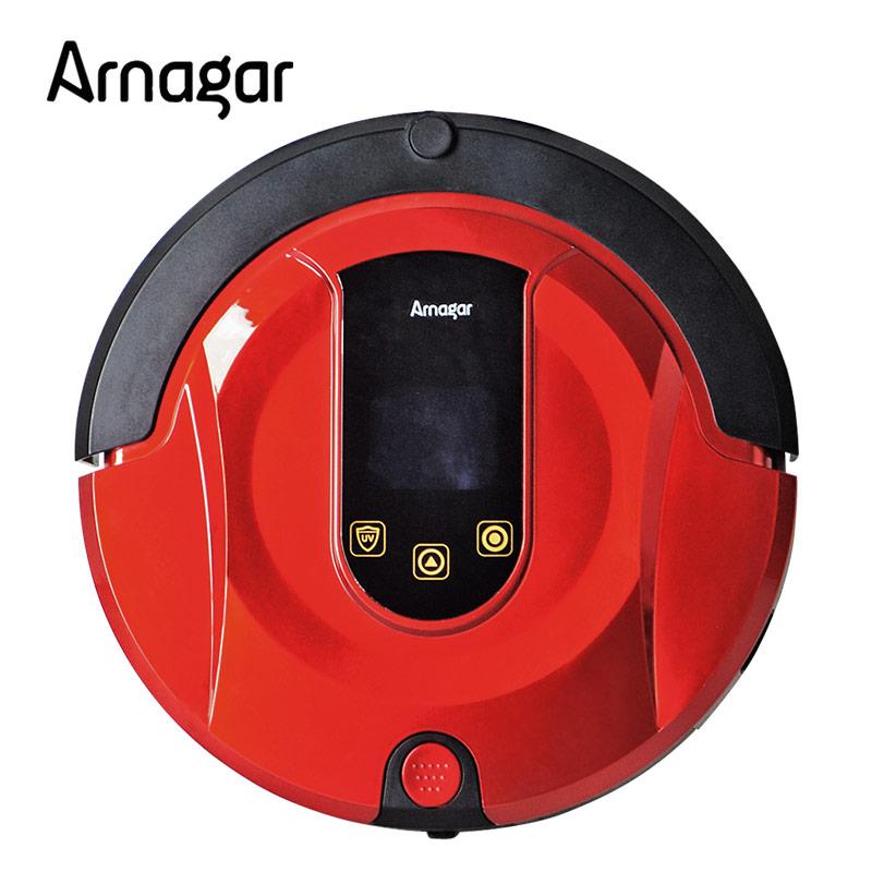 Arnagar Q1 Wet Robot Vacuum Cleaner for Home Dry Wet Clean Water Tank a Vacuum Cleaner House Robot Aspirador Intelligent Machine(China (Mainland))