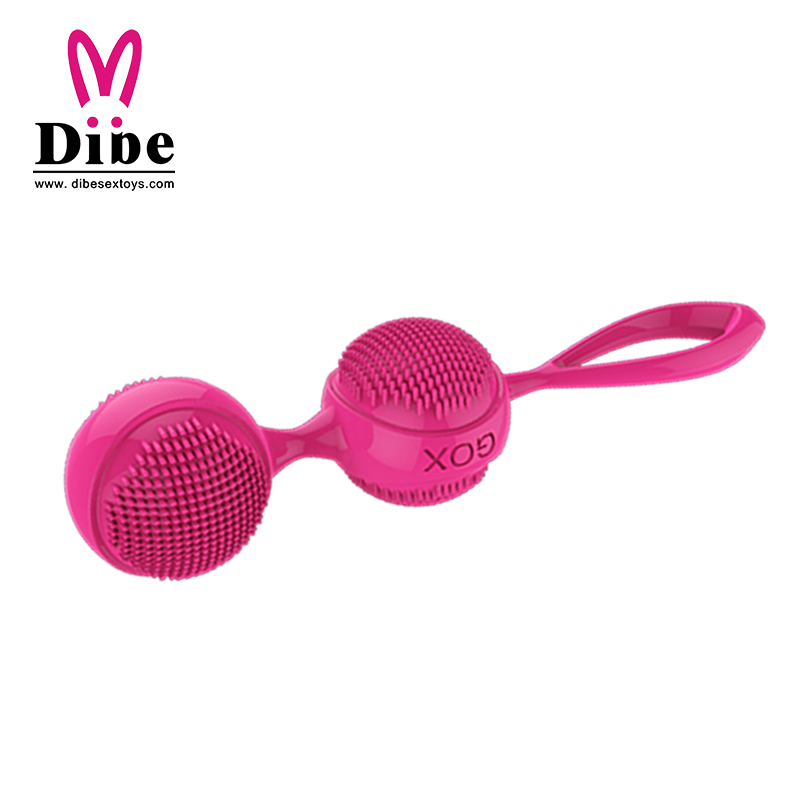 Exercise Vibrator Ball Pretty Sexy Products 2016 Ball Vibrating Vaginal Tight For Women Vibrator, Adult Sex Toy for Woman(China (Mainland))