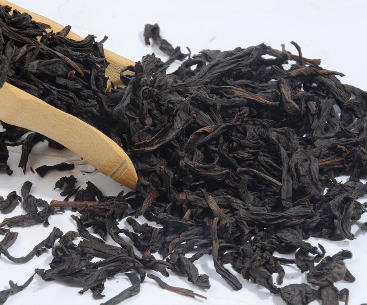 2015 new Chinese 100g Da Hong Pao oolong kung fu tea the original gift green food