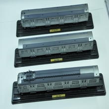 THE ATLAS resin model train TOYS 1/87 Z-5100 2434007 2434008 2434009  Three suits  The train model Collect the preferred(China (Mainland))