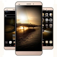 "fingerprint MACOOX X7 mini 16GB 5.5"" HD Metal Body 4G LTE 64-bit Quad Core 2GB RAM 13MP Android 5.1 MTK6735 HT7 K4000 X6 Phone(China (Mainland))"