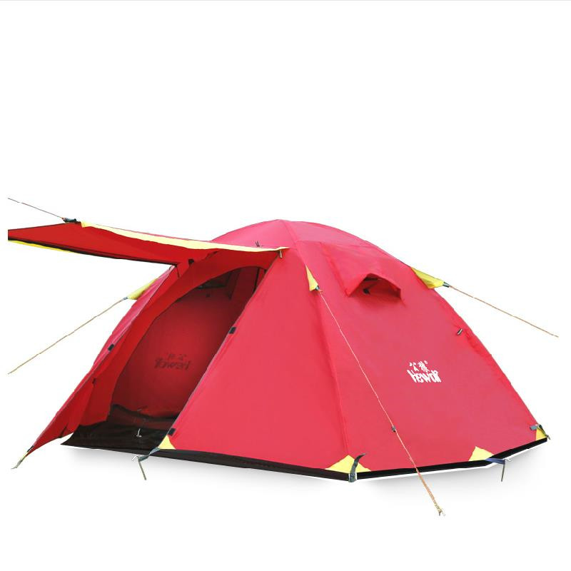 urdoor camping tent for hiking fishing hunting adventure picnic party<br>
