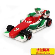 Buy Pixar Cars 2 Francesco Bernoulli f1 1:48 scale Diecast metal alloy model brio cute toy Children gifts brinquedos Pixar Cars for $4.46 in AliExpress store