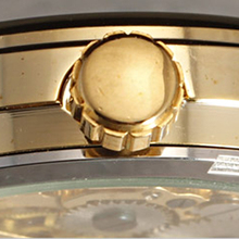 Men s Gorgeous Ultra thin Golden Hollow Carve Dial Luxury Mechanical Clock Watch 5V87