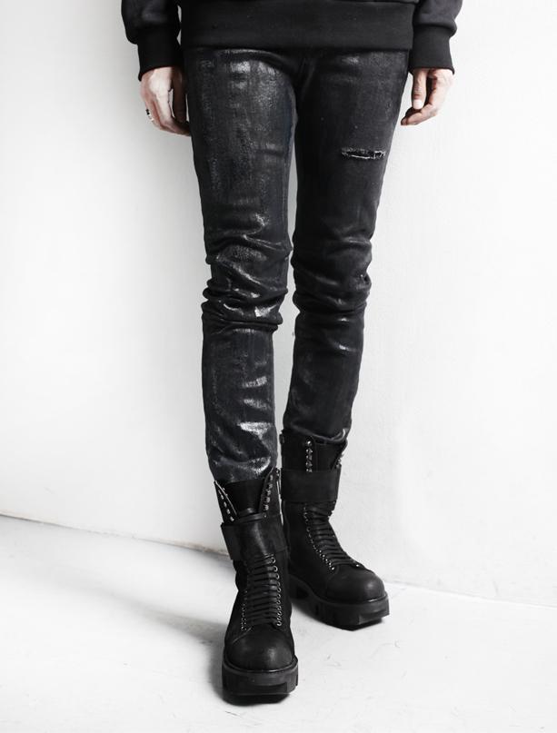 wachs beschichtete jeans werbeaktion shop f r werbeaktion. Black Bedroom Furniture Sets. Home Design Ideas