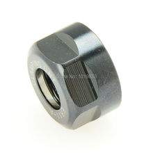 ER11-A type clamping nuts for ER collet tool holder chuck CNC milling machine cutting tools