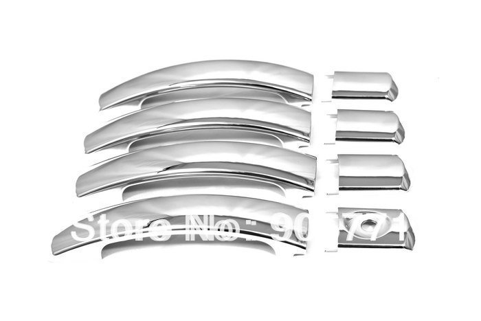 Chrome Door Handle Cover Ford Mondeo 2000-2007 - GLOBAL PRIME LTD store