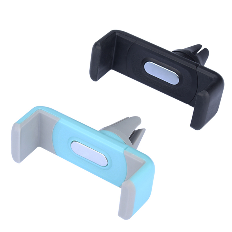 NganSek Universal Mobile Phone Car Holder Air Vent Monut GPS Stand 360 Adjustable for iPhone 5S 6 Plus Huawei Xiaomi Samsung(China (Mainland))