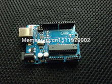 Buy UNO R3 Arduino USB Cable without logo ATMEGA328P 50pcs for $311.60 in AliExpress store