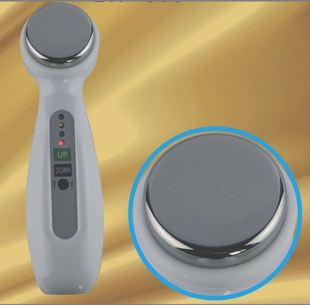 2015 new Ultrasonic massage facial massager Face Care health care electric beauty products massage skin care gift