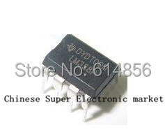 10pcs LM358 LM358N LM358P DIP8 integrated circuits(China (Mainland))