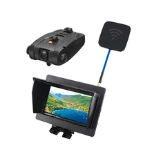 Syma X5 X5C-1 X5S X5SC 5.8G FPV 720P Camera with Monitor Real Time Transmission free shipping syma fpv camera Monitor