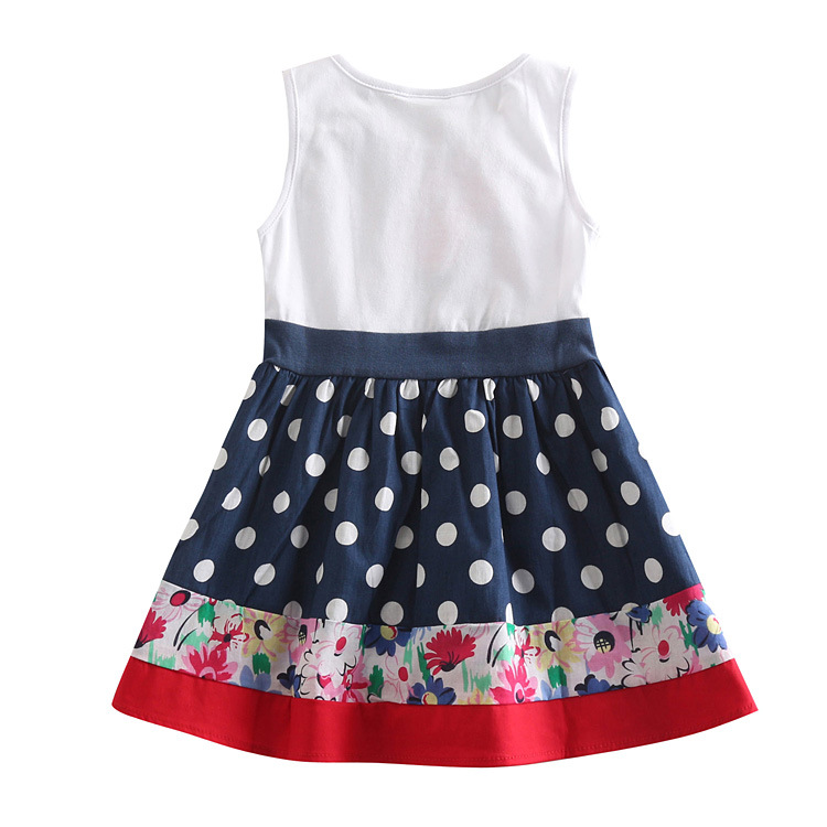 fashion kids wear,2T-6T white baby girls dress up for girls, All for children clothing accessories vestidos infantis de menina(China (Mainland))