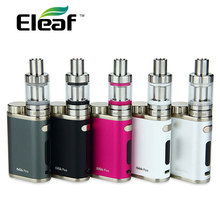 Buy Original Eleaf iStick Pico Kit w/ 75W iStick Pico TC Box Mod Electronic Cigarette Vape Vaporizer & MELO III 3 Mini Tank Atomizer for $32.30 in AliExpress store