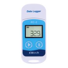 Mini Data logger Temperature USB Temp Recorder Internal Sensor IP67 Digital Temperature Recorder Termometro Digital(China (Mainland))