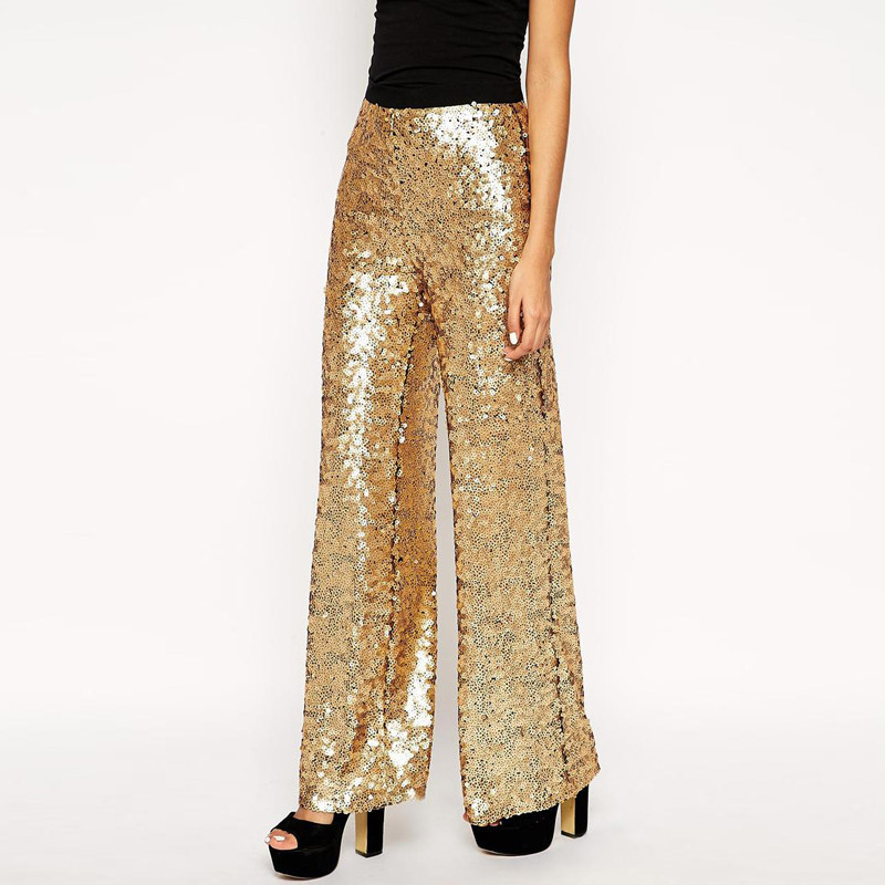Find sequin pants at ShopStyle. Shop the latest collection of sequin pants from the most popular stores - all in one place. They are often colored with metallic shades, but silver and gold are popular colors. Sequins are often used in stage costumes and nightwear. Sequin trousers may be .