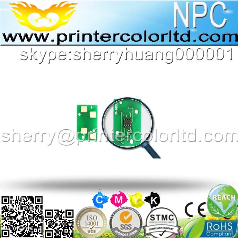chip for Toshiba eStudio 307-sd 5070 D 5070CM 207-L T-5070 E T5070 C T 5070U color smart chip-lowest shipping(China (Mainland))