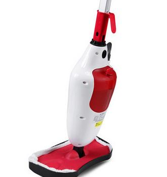 Electric City multifunction household scouring sterilization temperature steam mop floor cleaning machines(China (Mainland))