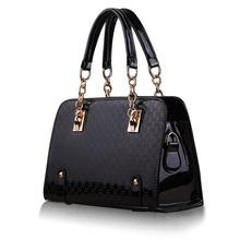 2015 Fashion New Women Handbag Shoulder Bags Tote Purse PU Leather Ladies Messenger Hobo Bag High Quality Free Shipping