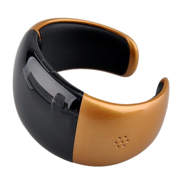 BT988 Smartwatch Smart Alert Bluetooth Bracelet Buzz Alarm Call For Iphone for HTC Smartphones Colorful Wristwatch(China (Mainland))