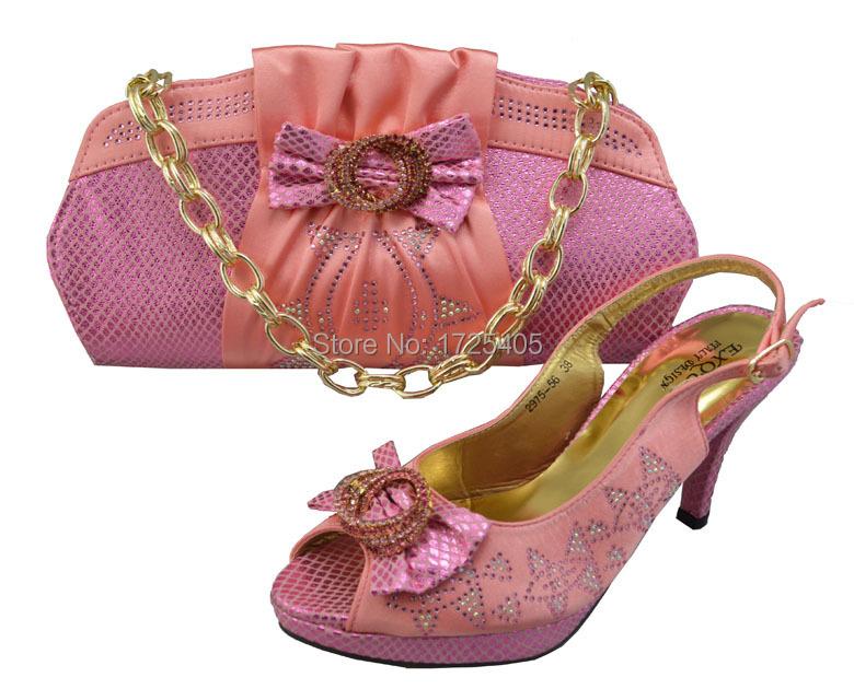 Bolsa E Sapatos Para Casamento : Venda sapatos africanos e sacos com sapato bolsa para o