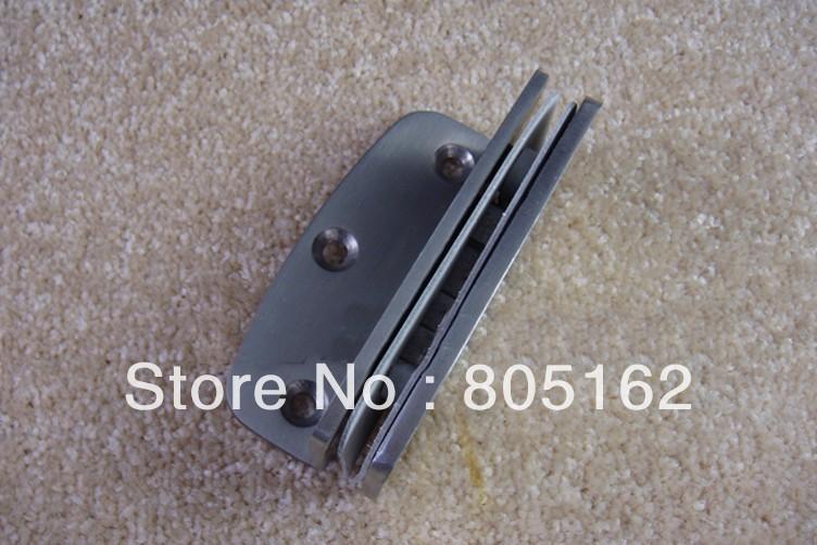 Glass door hinge,shower door hinge,stainless steel hinge(XYGL-04)(China (Mainland))