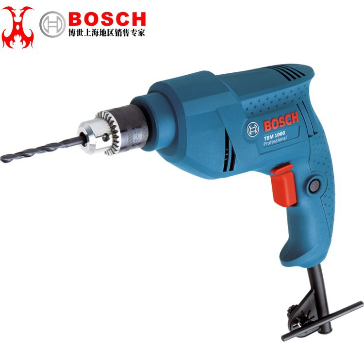 Bosch Power Tools free shipping small hand drill reversing TBM3500 / 3400 infinitely variable screwing(China (Mainland))
