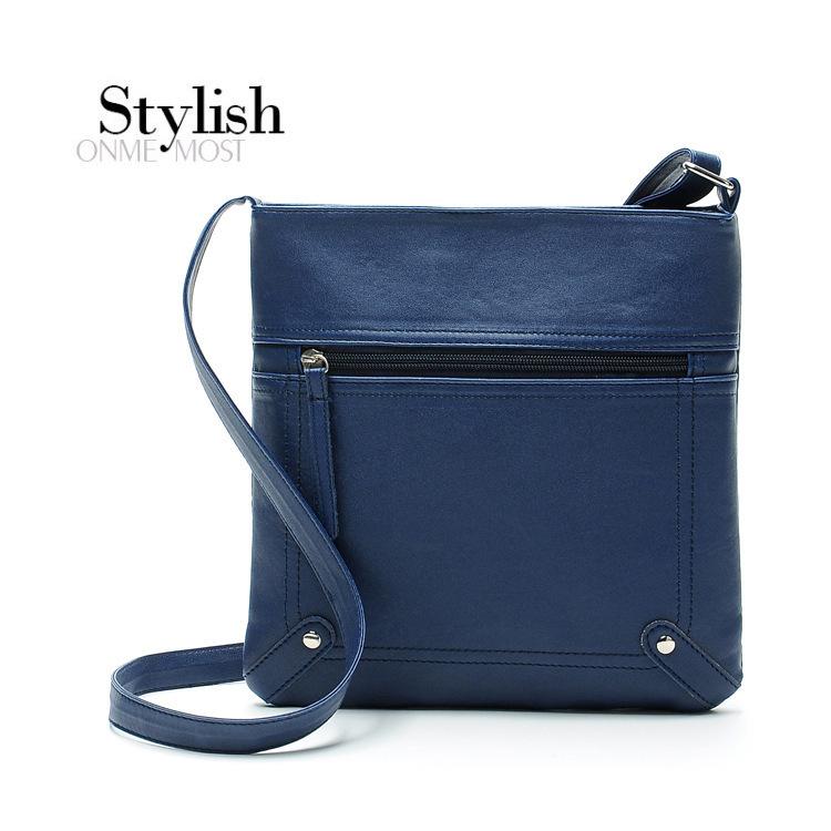 Crossbody Bags women bag messenger bags leather handbags women famous brands bolsos sac a main femme de marque fashion bag(China (Mainland))