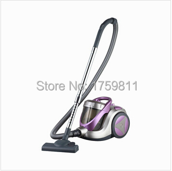 Handheld Cyclonic Bagless Vacuum Cleaner for Home MD-602 Free Shipping(China (Mainland))