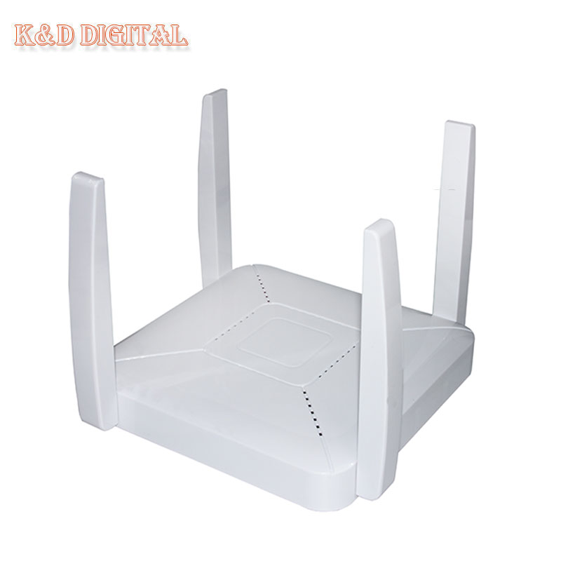 500mW High Power WiFi Router 2.4G & 5.8G 1200Mbps AC Ceiling AP(China (Mainland))
