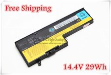 14.4V 29Wh Genuine laptop Battery for Lenovo IBM X61 X60 X60S X61S Free shipping 4Cells Free shipping