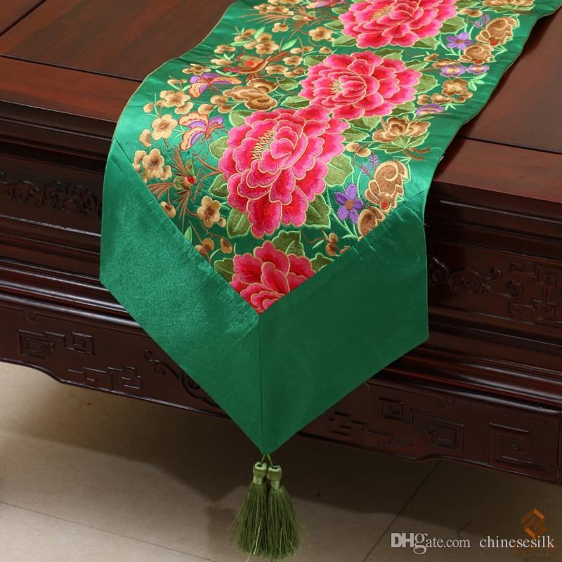 Decorative Table Runners 28 Images 120 Inches Knot