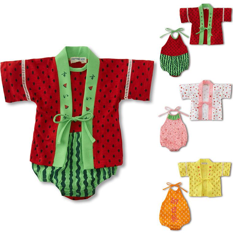 Popular Kimono Style Baby Clothes Buy Cheap Kimono Style Baby Clothes Lots From China Kimono