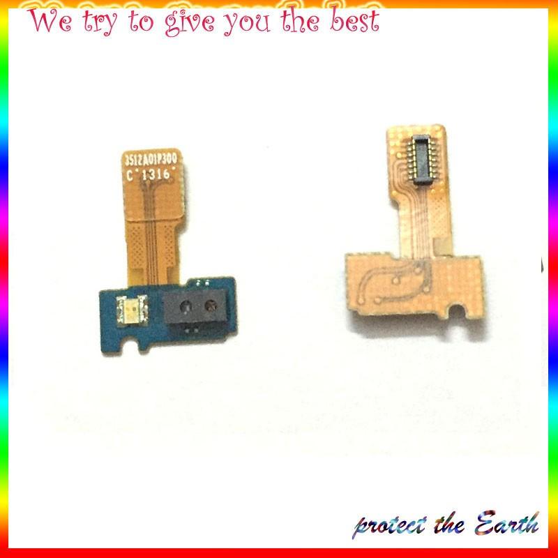 10Pcs/Lot, Original New Proximity Light Sensor Flex Cable Distance Sensing Connector For Xiaomi 5 Mi 5 Mi5 M5 Replcement Parts