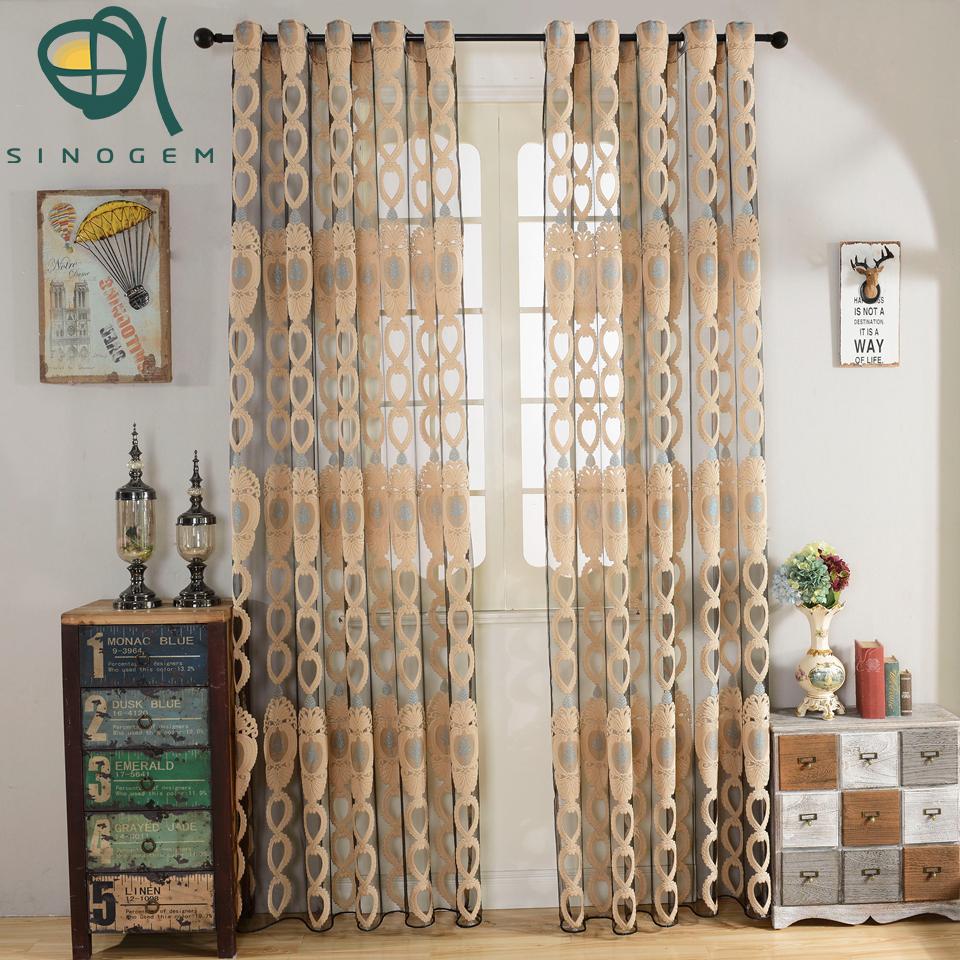 Achetez en gros classique de luxe rideaux en ligne à des ...