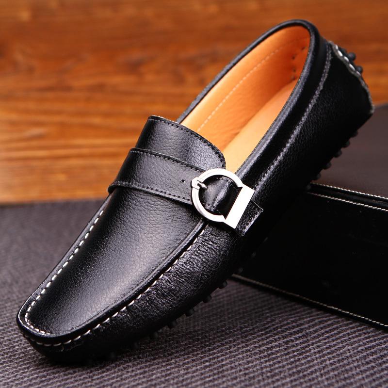 Мужские мокасины Zapatos Hombre