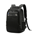Famous Brand Fashion 2016 New Backpack Men Solid Color Business Casual Computer Bag Cheap Durable High