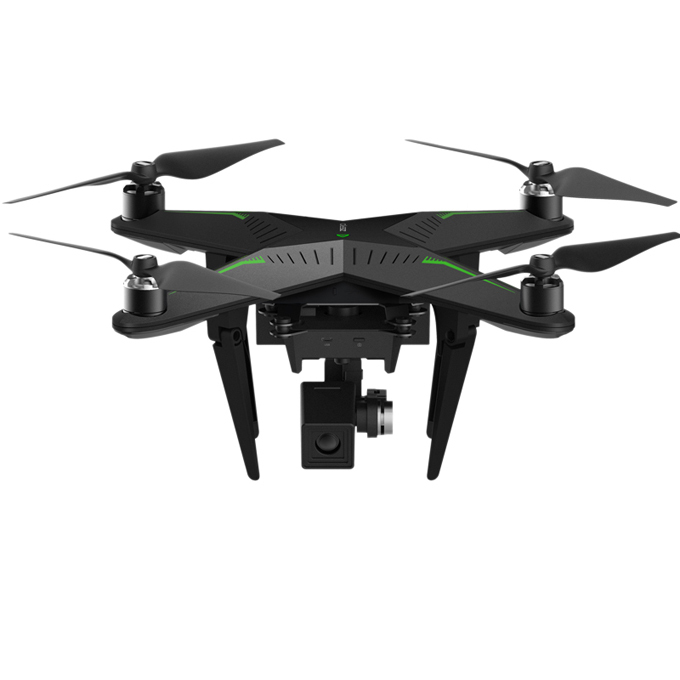 2015 New Zero XIRO Explorer 4 axis RC Quadcopter RTF Drone with 1080P HD Camera PK