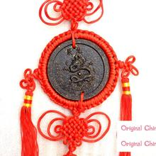 Pu'er Tea Technology China 50 Grams Red Circle Pendant Jewelry Zodiac Twelve Vehicle Manufacturers For Direct Sales S98
