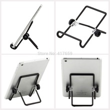 1PC 2016 New  High Quality180 Degree Adjustable Foldable Tablet PC Stand Holder for 7 inch Tablet PC(China (Mainland))