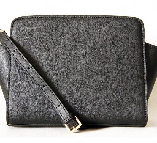 Brand Leather Women Messenger Bags Genuine Leather Bag Bolsas Women Leather Handbags +Dustbag(China (Mainland))