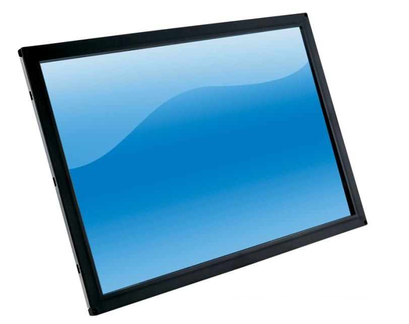 """Free Shipping! 42"""" usb IR multi touch screen panel with 6 points touch, driver free(China (Mainland))"""